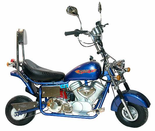 Мини скутеры
