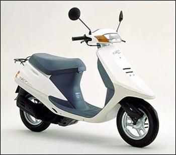 Honda Tact AF-24